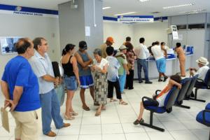 Governo irá zerar fila do INSS