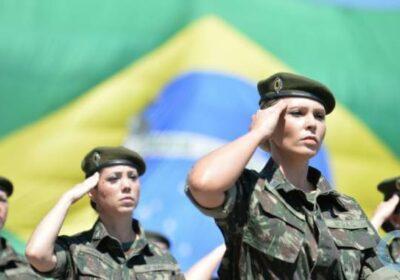 Consignado para Servidores da Forças Armadas
