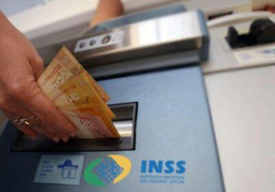Aposentadoria do INSS tem reajuste de 4,48%