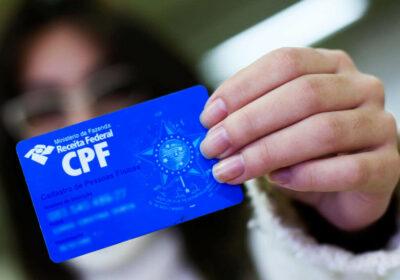 Como saber a situação do CPF?