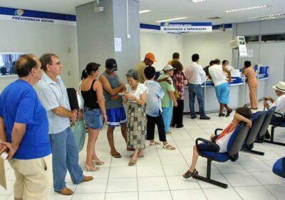 INSS divulga resultado das contratações temporárias