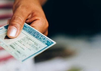 Saiba os documentos de identificação aceitos na meutudo.
