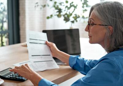 Por que os beneficiários que usaram os 5% estão com margem negativa