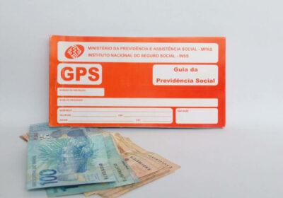 Como fazer para pagar INSS avulso?