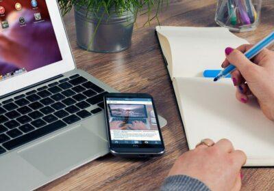 4 melhores sites para empreendedores aprenderem mais