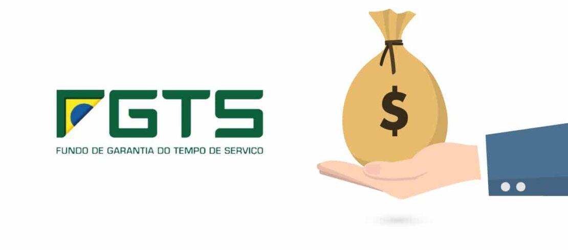 Governo libera antecipação do FGTS por meio do saque-aniversário