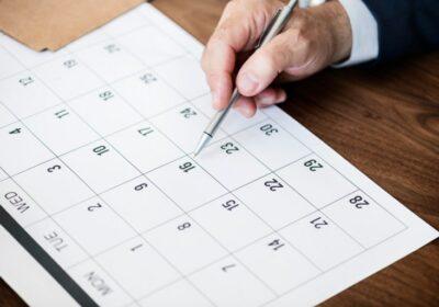 Calendário do FGTS – Veja as datas do saque-aniversário 2021